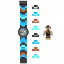 Chimax Lego Klocka Lennox