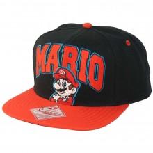 Nintendo Super Mario Snapback