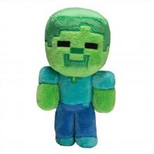 Minecraft Baby Zombie Mjukisdjur 22 cm