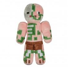 Minecraft Zombie Pigman Mjukisdjur
