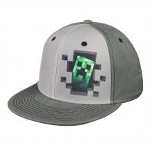 Minecraft Creeper Inside Keps