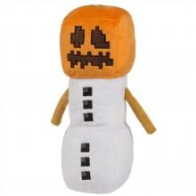 Minecraft Snow Golem Mjukisdjur 29 cm