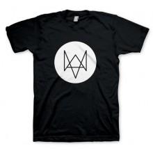 Watch Dogs T-Shirt Fox