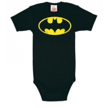 Batman Logo Babybody