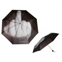Paraply Långfinger