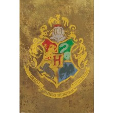 Harry Potter (Hogwarts Crest) AFFISCH