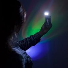 Instaflash - blix för mobiltelefonen