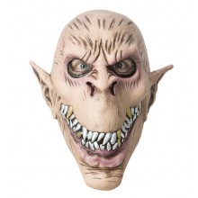 Elakt Troll Mask