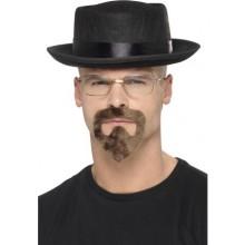 Breaking Bad Heisenberg Maskeradkit