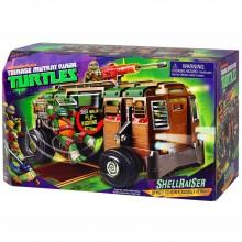 Turtles Shell Raiser Vehicle