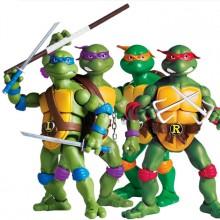 Turtles Actionfigurer