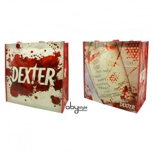 Dexter Shopping Bag