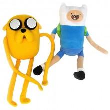 Adventure Time Mjukisdjur