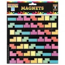 Tetris Magneter