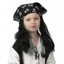 Peruk Barn Pirat