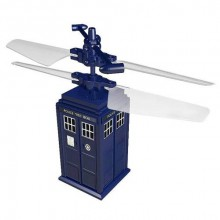 Doctor Who Remote Kontroll Tardis