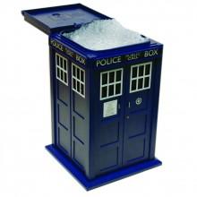 Doctor Who TARDIS Ishink