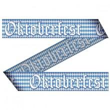 Oktoberfest Plastband 15m