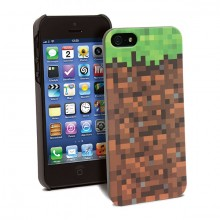 Minecraft Grassy Block Mobilskal