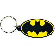 Batman Nyckelring