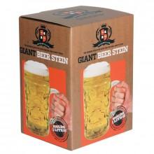 Gigantiskt Öl Stein