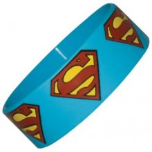 Superman Logo Armband