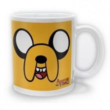 Adventure Time Jake Mugg