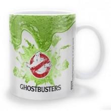 Ghostbusters Slime Mugg