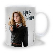 Harry Potter Hermione Mugg