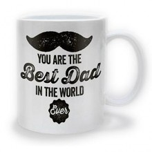 You Are The Best Dad Mugg