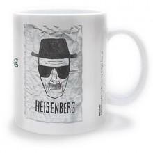 Breaking Bad Mr Heisenberg Mugg