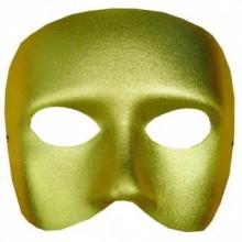 Casanova Guld Ögonmask