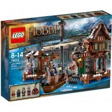 LEGO The Hobbit Sjöstadsjakten 79013
