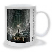 The Hobbit 2 Mugg