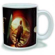 The Hobbit Unexpected Journey Mugg
