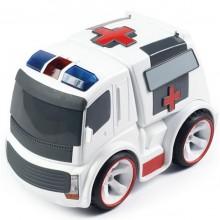 Silverlit I/R Ambulans