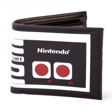 Nintendo NES Plånbok