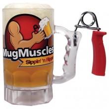 Muskel Muggen