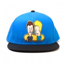 Beavis And Butthead Snapack Keps