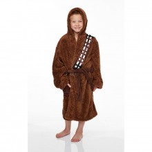 Star Wars Chewbacca Morgonrock Barn