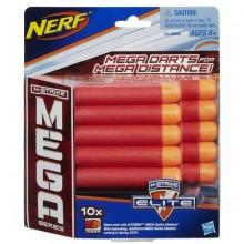 Nerf N'Strike Mega 10 Dart Refill