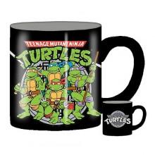 Teenage Mutant Ninja Turtles Mugg