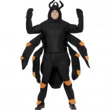 Spindel Maskeraddräkt