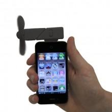 iPhone Fan (Mobilfläkt)