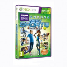 Kinect Sports: Season Two (2) XBox360 Kinect