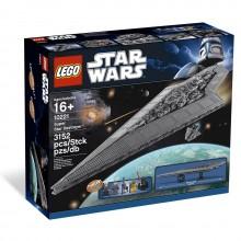 LEGO Star Wars - Super Star Destroyer 10221