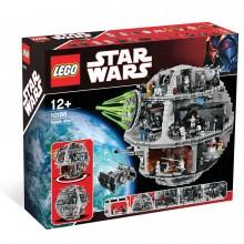LEGO Star Wars - Death Star 10188