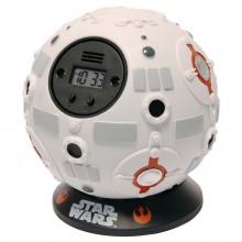 Star Wars Jedi Training Ball - Väckarklocka