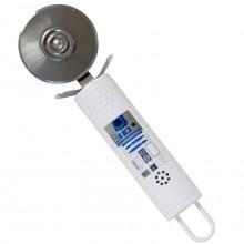 Star Wars R2-D2 Pizzaskärare med ljudeffekter