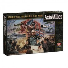 Axis & Allies 1942 (2nd ed)